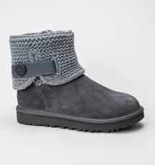 ugg boots sale treds ugg w shaina grey womens boots treds