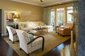 Interiors by decorating den