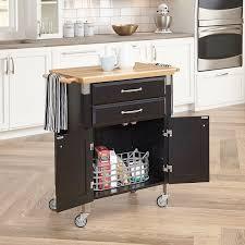 Homestyles Kitchen Island Home Styles Dolly Madison Kitchen Island Cart Home Design Ideas