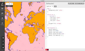introduction to data mapping with tilemill public affairs data
