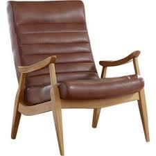 Armchair In Spanish Modern Armchairs Allmodern