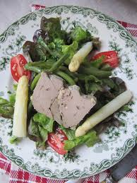 3 cuisine gourmande la cuisine d ici et d isca salade à moitié folle