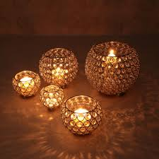 christmas tea light candle holders crystal tea light candle holders for wedding table centerpieces