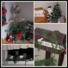 christmas house tour clean and scentsible