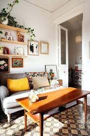 20 stunning all in one room apartmentvintage rustic home decor