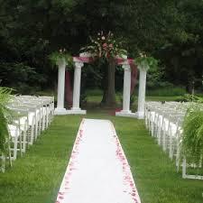 Backyard Reception Ideas Wonderful Small Backyard Wedding Ceremony Pics Design Inspiration