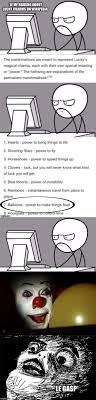 Le Me Memes - un lucky charms imgflip