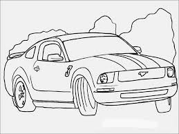 sports car ford mustang gt coloring pages womanmate com