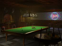 the pool room edward coyle u2013 artist and animator