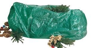 simplify tree storage bag holds 9 5 artificial tree