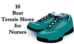 Most Comfortable Sneakers For Nurses Nursing Shoes Guide Page 2 Of 4 Most Comfortable Nursing Shoes