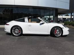 porsche 911 targa white white porsche 911 in alabama for sale used cars on buysellsearch