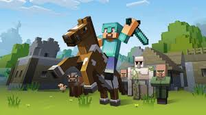 12 cool minecraft toys for kids