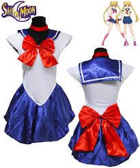 Sailor Moon Halloween Costume Buy Wholesale Sailor Moon Halloween Cosplay China
