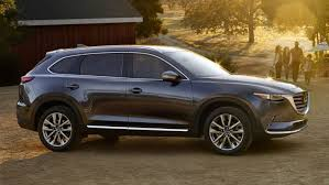 mazda car and driver mazda s top suvs clinch car and driver 10best titles the news wheel