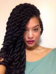 hairstyles with xpression braids havana twists with xpression hair google search natural hair