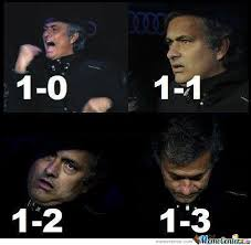 Mourinho Meme - mourinho is sad by bristo meme center