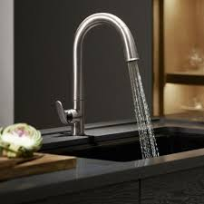 kitchen faucet placement shape and placement for better functional of kitchen faucet