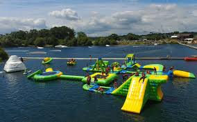 new forest water park wakeboard u0026 aqua park