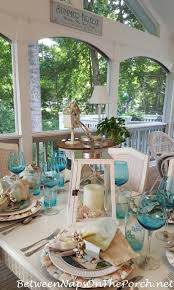 48 best table settings beachy nautical images on pinterest the