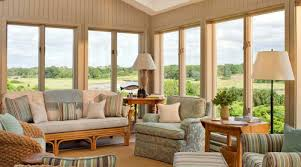 cozy home interior design this cozy home sunroom design and decorating ideas for beautiful