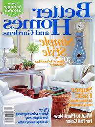house beautiful subscription 1 year free subscription to better homes and gardens magazine with