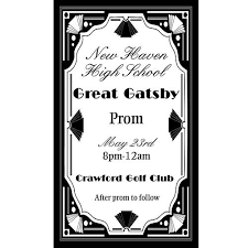 gatsby invitations great gatsby personalized invitations stumps