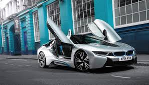 Bmw I8 Green - bmw i8 first drive in a neoteric supercar ecomento com