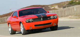 dodge challenger canada challenger to be built in canada