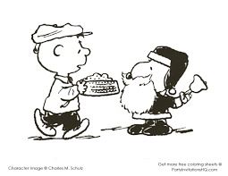 snoopy christmas coloring pages christmas coloring pages