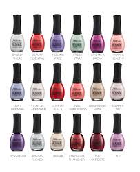 win the entire quo by orly breathable nail collection 29secrets
