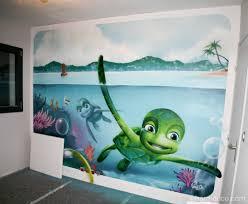 fresque chambre fille fresque chambre fille inspirations avec chambres de gara ons