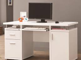 small office magnificent small office desk ikea engineered wood
