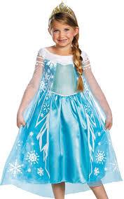 Elsa Costume Princess Elsa Frozen Girls Costume Elsa Kids Book Week Costume