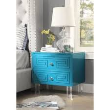 lacquer nightstands u0026 bedside tables for less overstock com