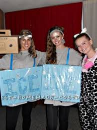 Couch Potato Costume Funny Escapade 25 Play Words Costumes Ideas