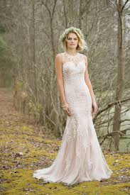 wedding dress shops in hitchin on trend illusion back wedding gowns the blushing boutique