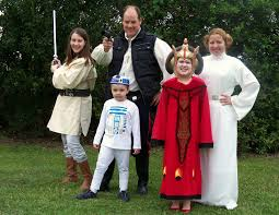 6 family theme halloween costumes my awesomely talented friend