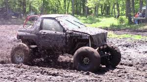chevy tracker off road chevy tracker mudding at run what ya brung spring 2015 youtube