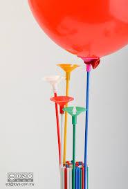 balloon sticks balloon holders toys in malaysia