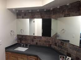 Barnwood Bathroom Barnwood Backsplash Amiko A3 Home Solutions 11 Oct 17 04 01 52