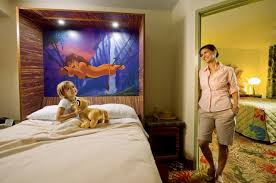 disney u0027s art animation resort lion king phase opening