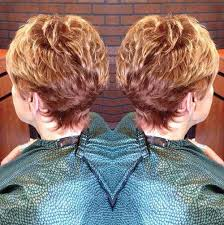 back view of short haircuts for women over 60 short hairstyles for ladies over 70 hairstyle for women man