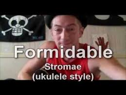 Stromae Meme - coversonly formidable by stromae