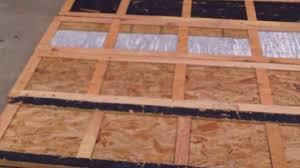 garage door build build days 34 35 youtube