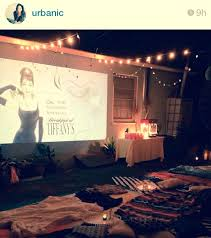 31 best movie night on deck images on pinterest outdoor movie