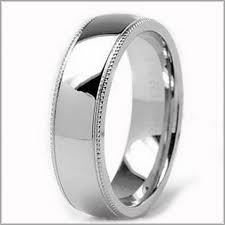wedding bands in white gold wedding bands imagineny