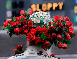 Kentucky Derby Flowers - 19 glorious fashions from the kentucky derby for the win