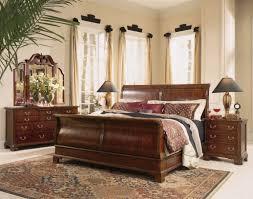 american drew cherry grove bedroom set cherry grove sleigh bedroom set american drew furniture add a
