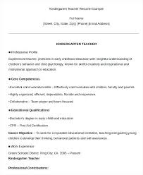 early childhood teacher resumes teacher cv template free resume example early childhood educator